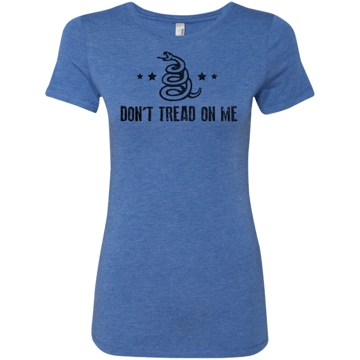 Don't Tread on Me Women's Classic Tee