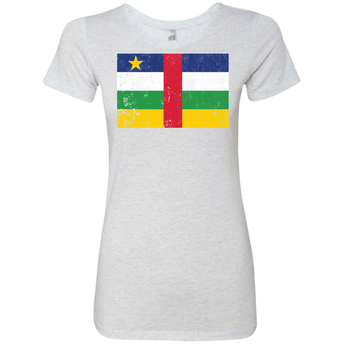 Central African Republic Women's Classic Tee