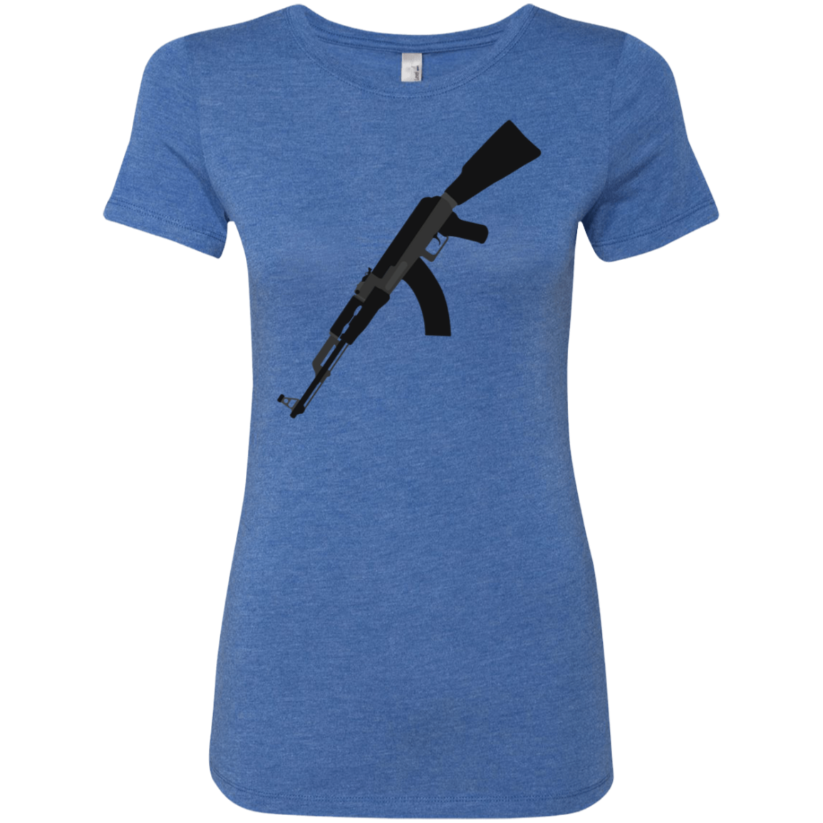 Inverted Rifle Women's Classic Tee