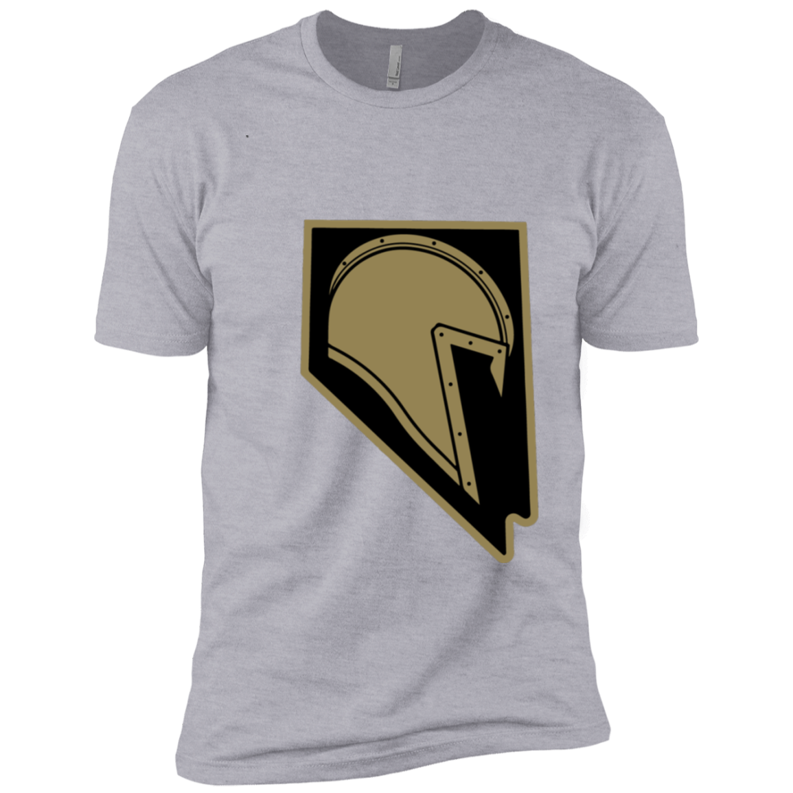 Las Vegas Golden Knights Men's Classic Tee