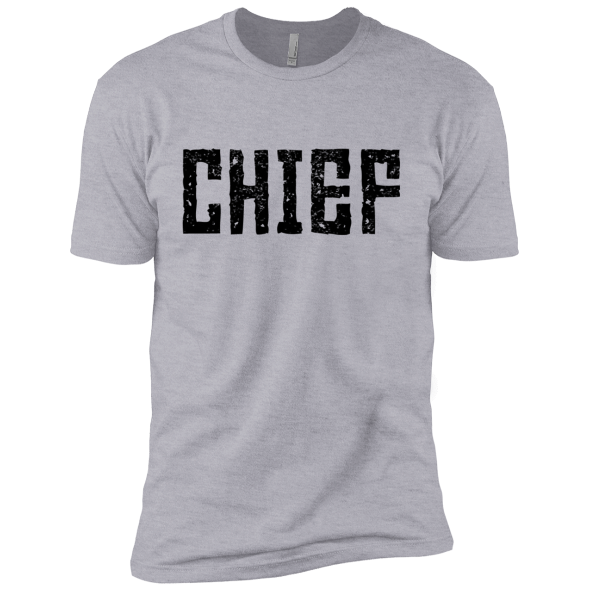 Chief Men's Classic Tee