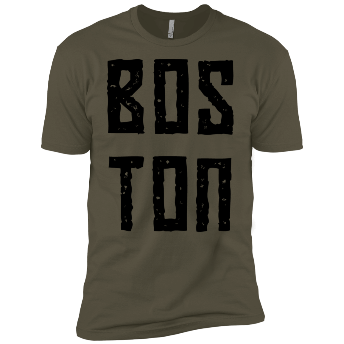 Boston Men's Classic Tee