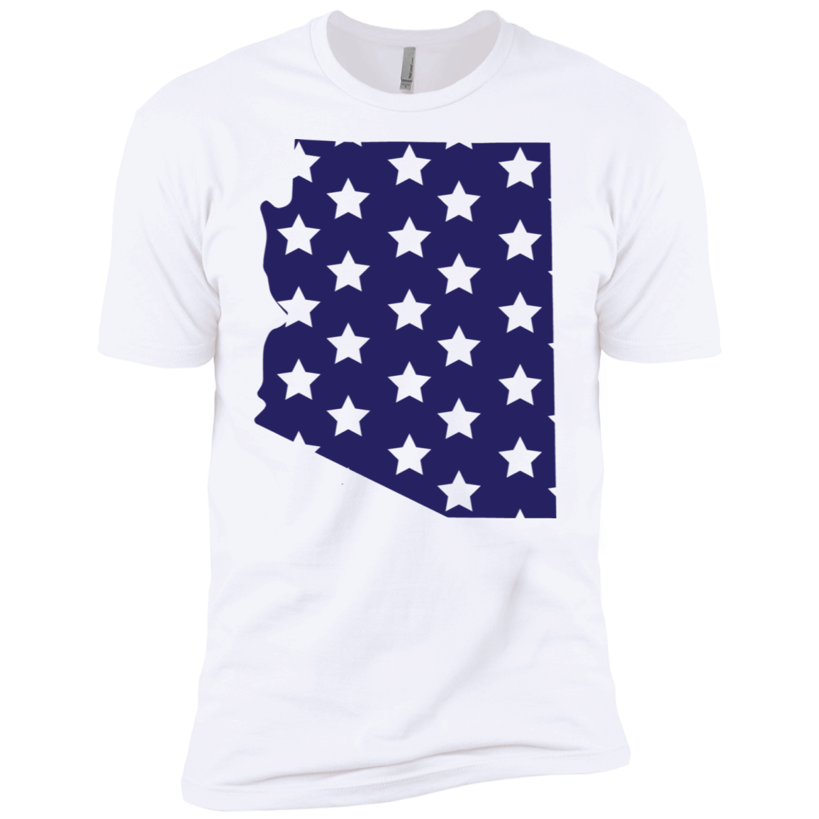 Arizona Stars Men's Classic Tee