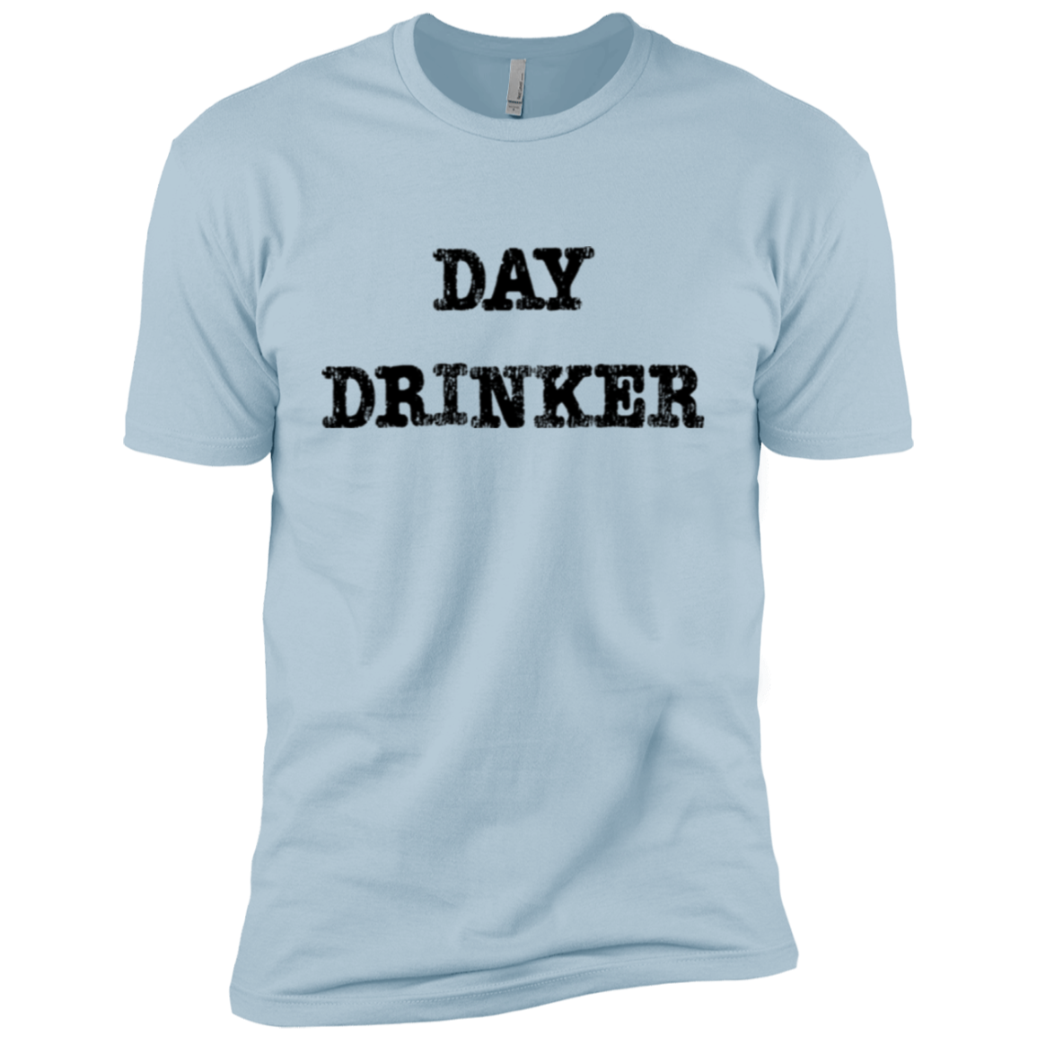 Day Drinker Men's Classic Tee - Trendy Tees