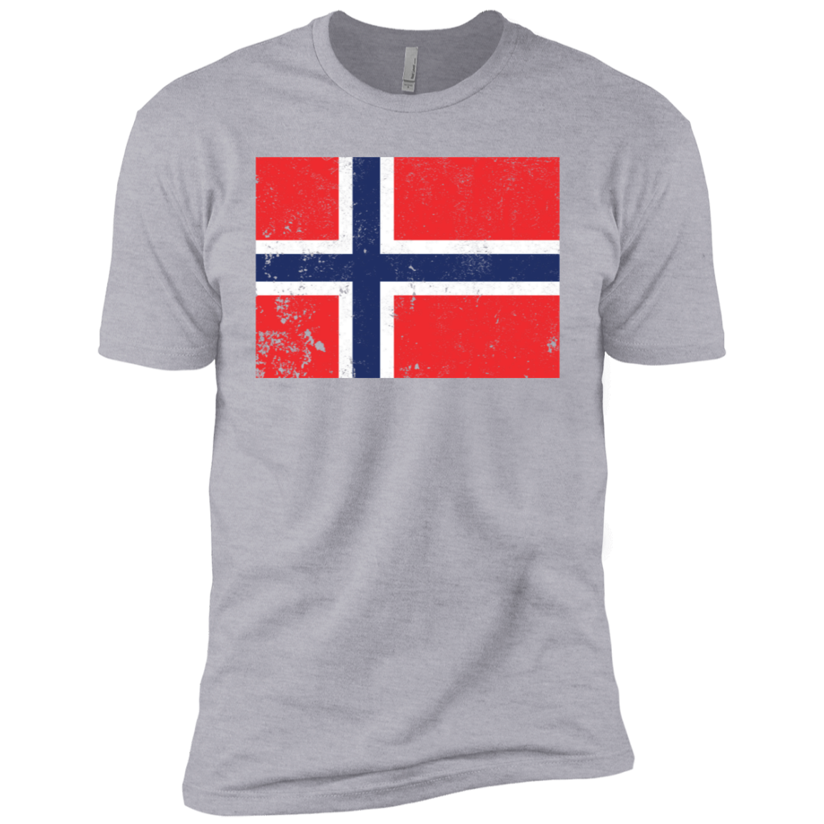 Norway Men's Classic Tee