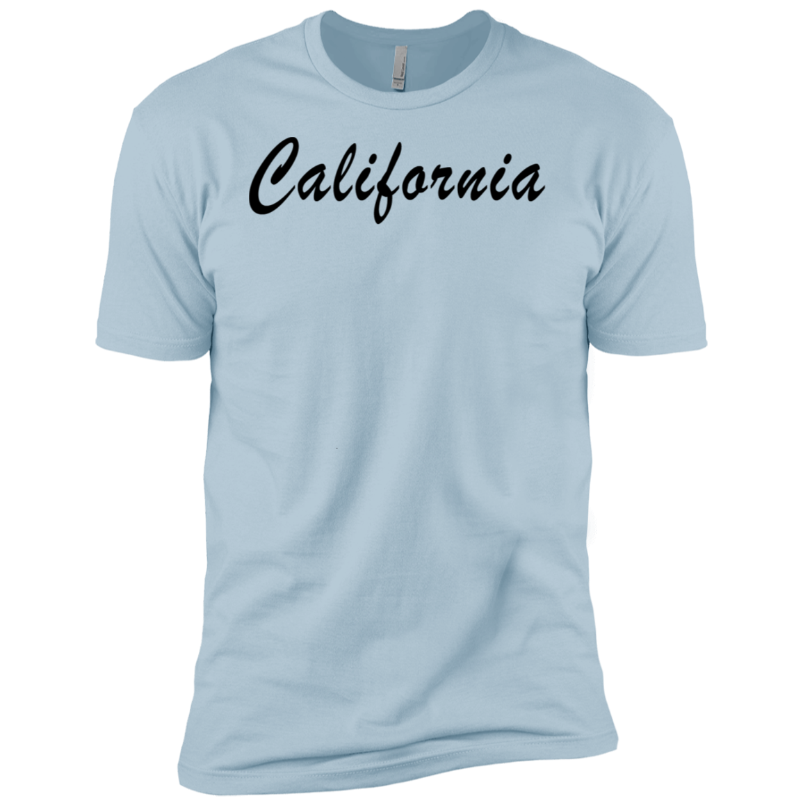 California Men's Classic Tee