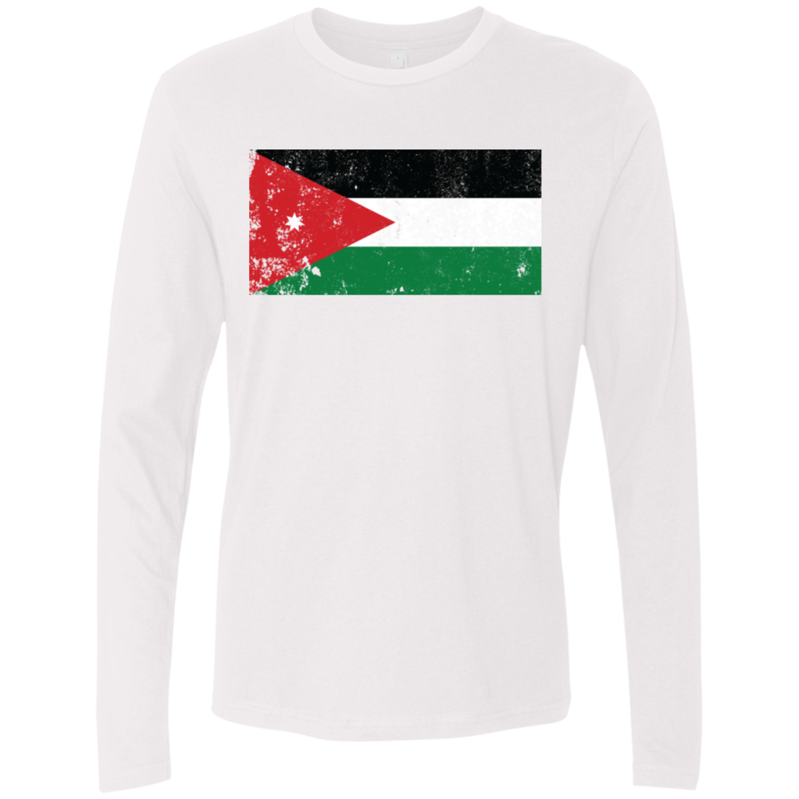 Jordan Men's Long Sleeve Tee