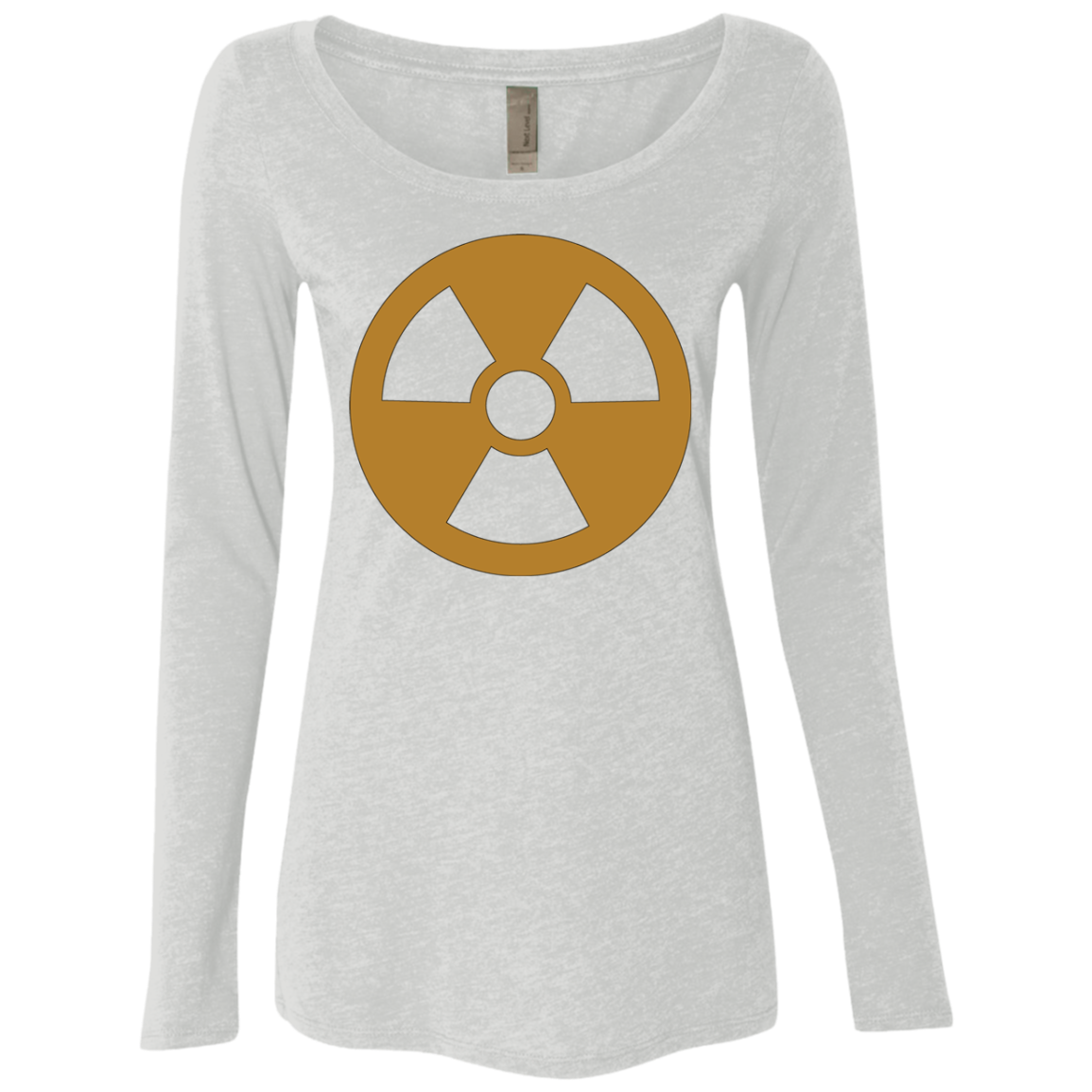 Danger Women's Long Sleeve Tee