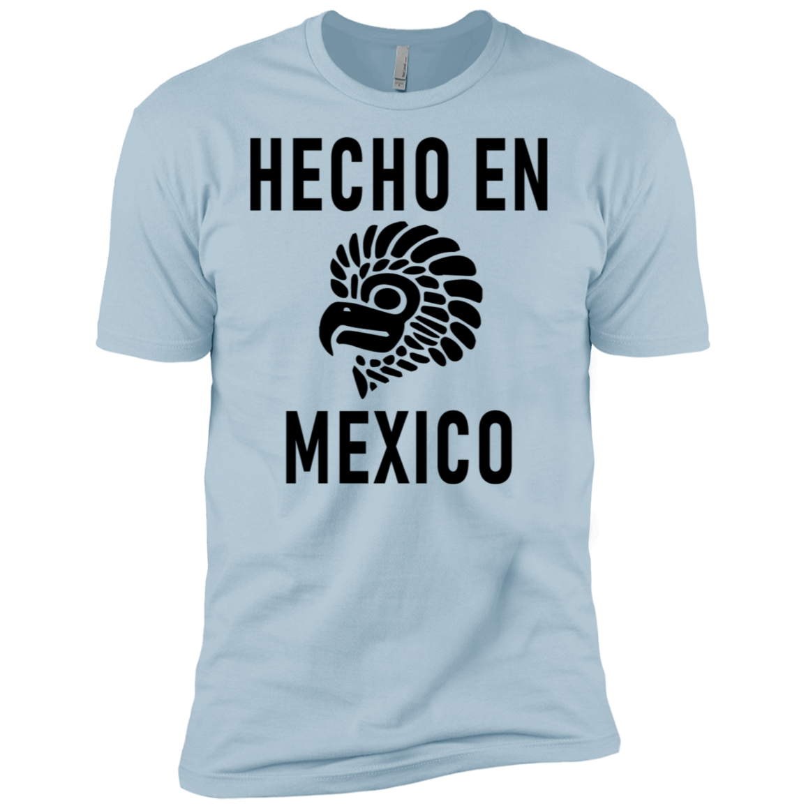 Hecho In Mexico Men's Classic Tee