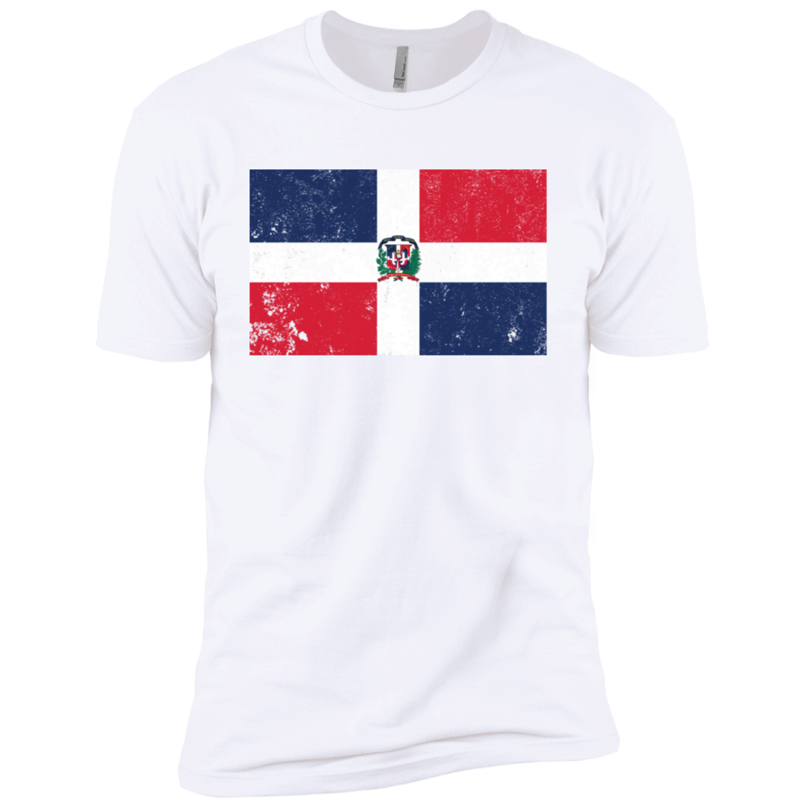 Dominican Rep Men's Classic Tee