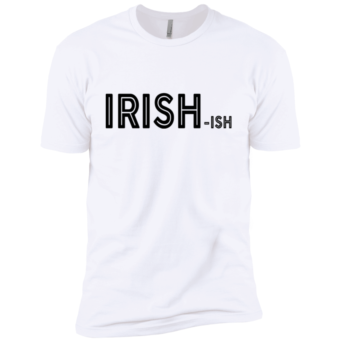 Irish Men's Classic Tee