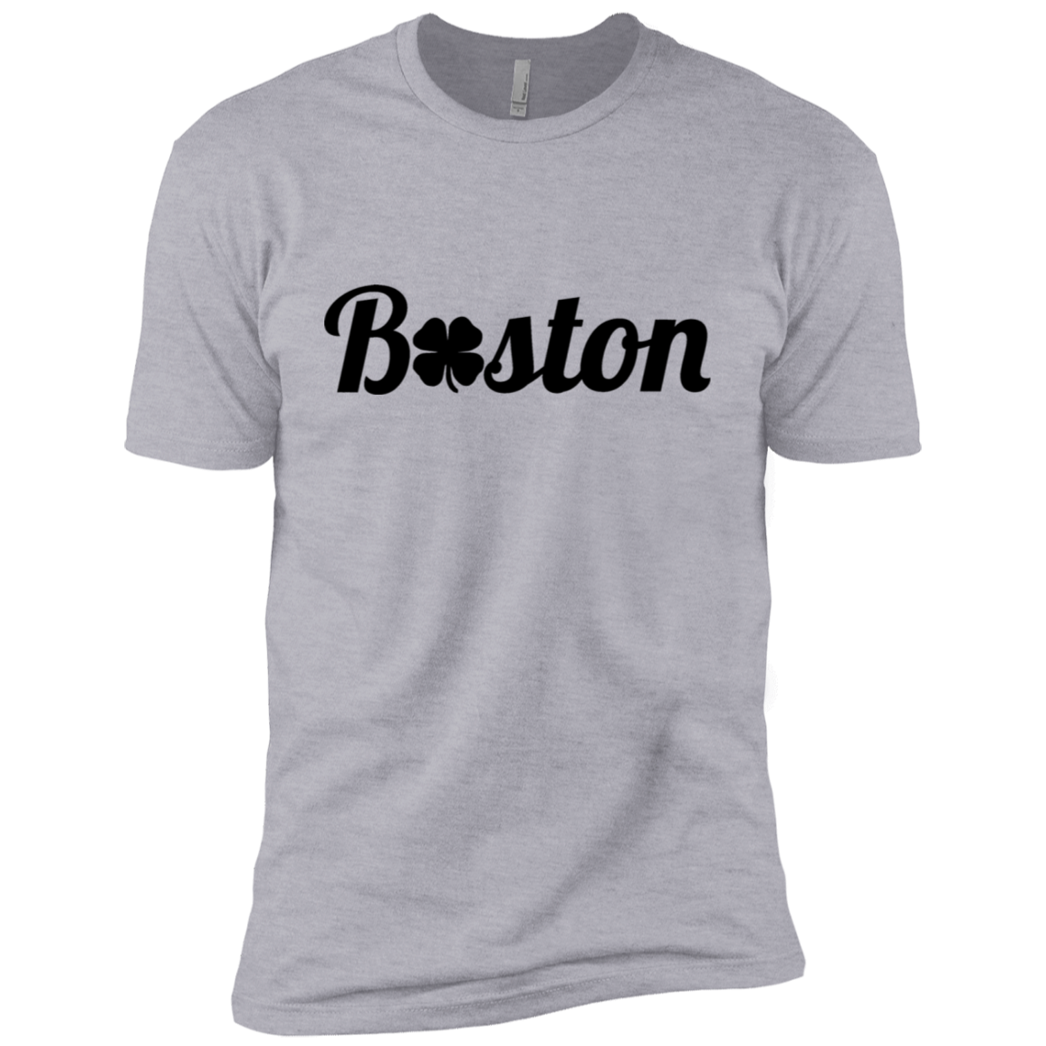 Boston Celtics Men's Classic Tee
