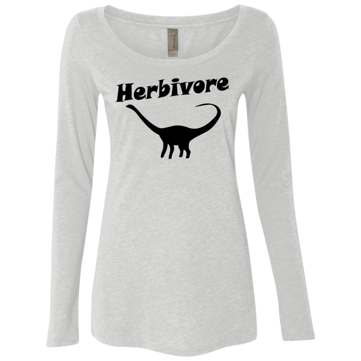 Herbivore Women's Long Sleeve Tee