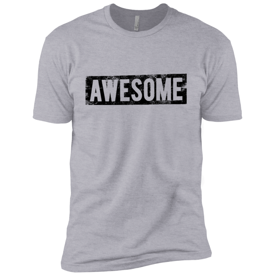 Awesome Men's Classic Tee