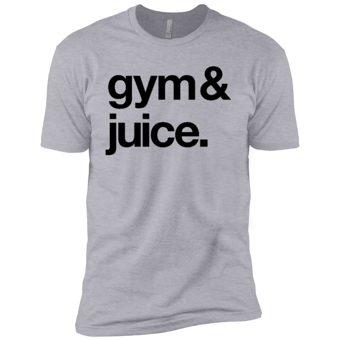 Sipping on Gym and Juice Men's Classic Tee