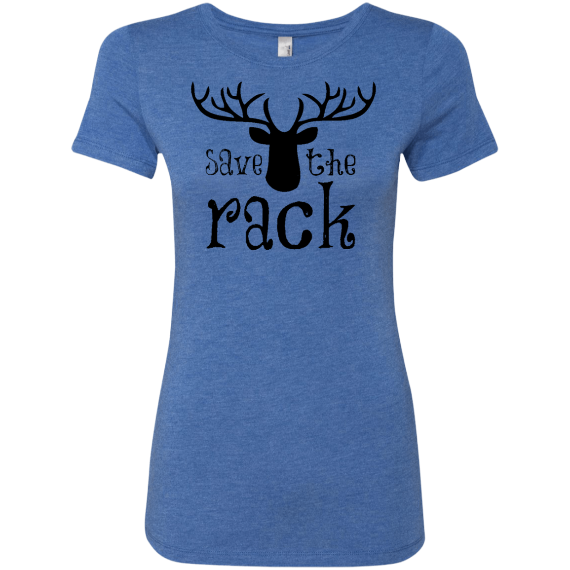 Save The Rack Women's Classic Tee