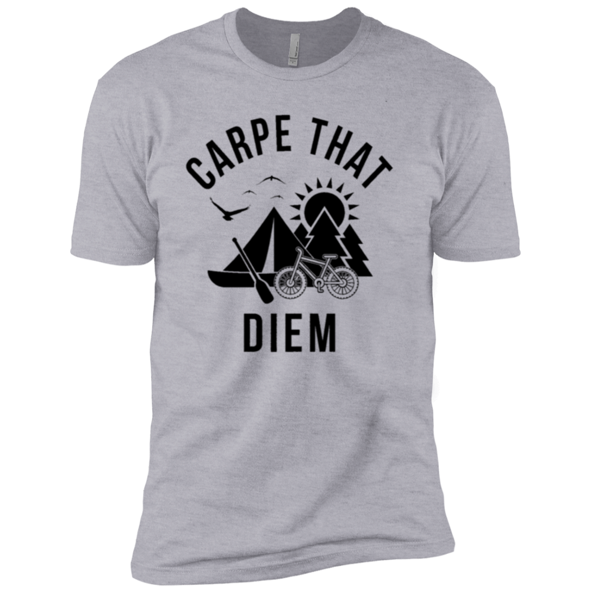 Carpe that Diem Men's Classic Tee