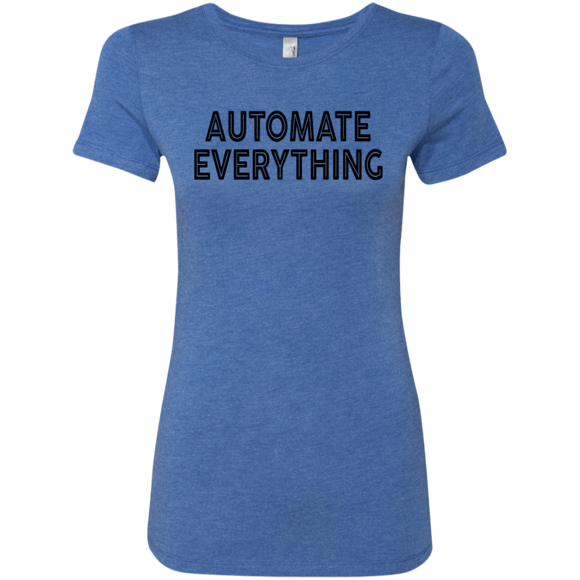 Automate Everything Women's Classic Tee