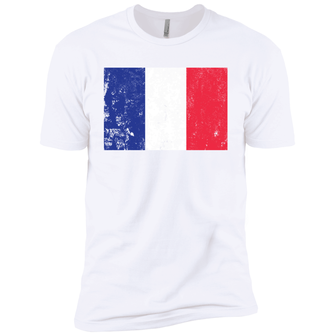 France Men's Classic Tee