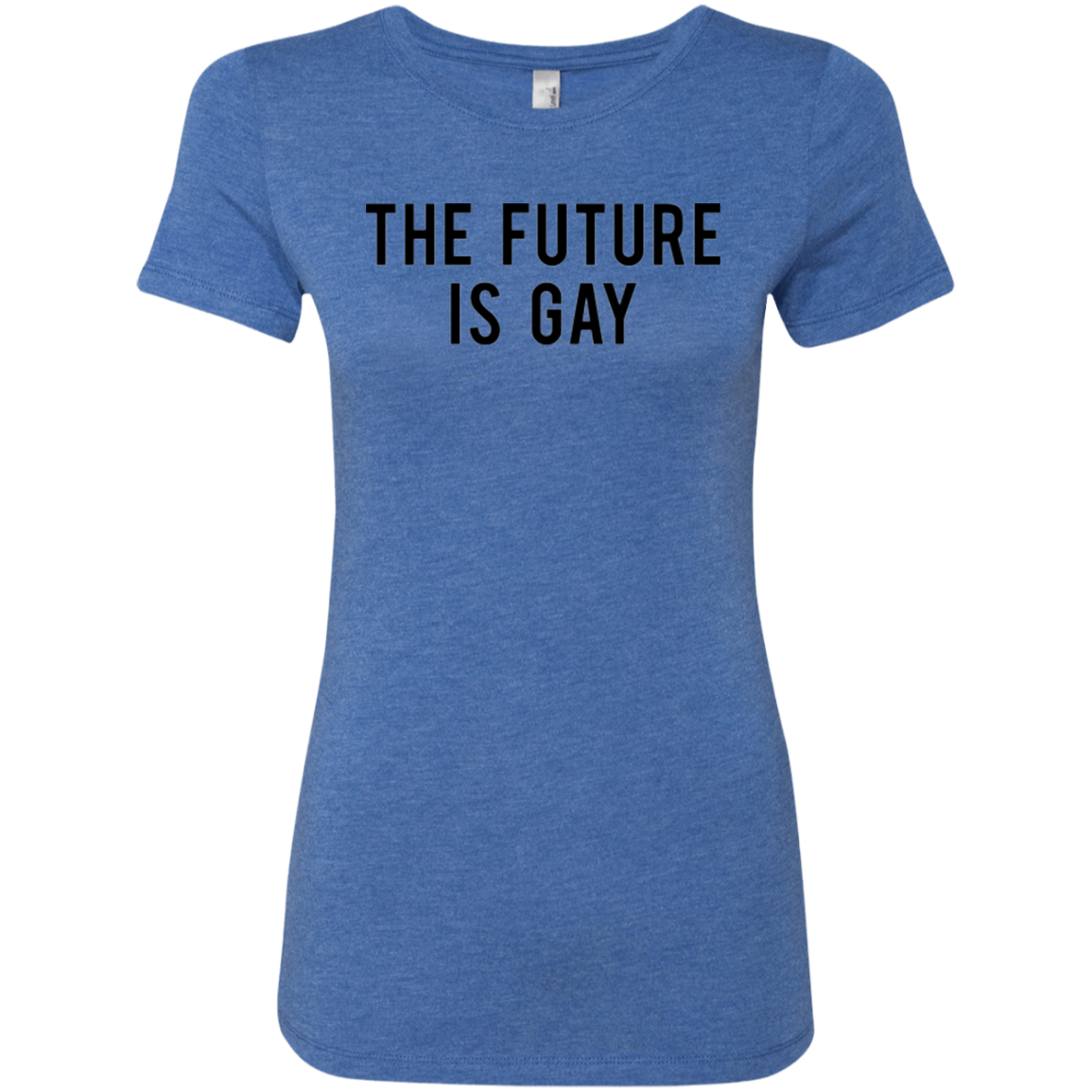 The Future is Gay Women's Classic Tee