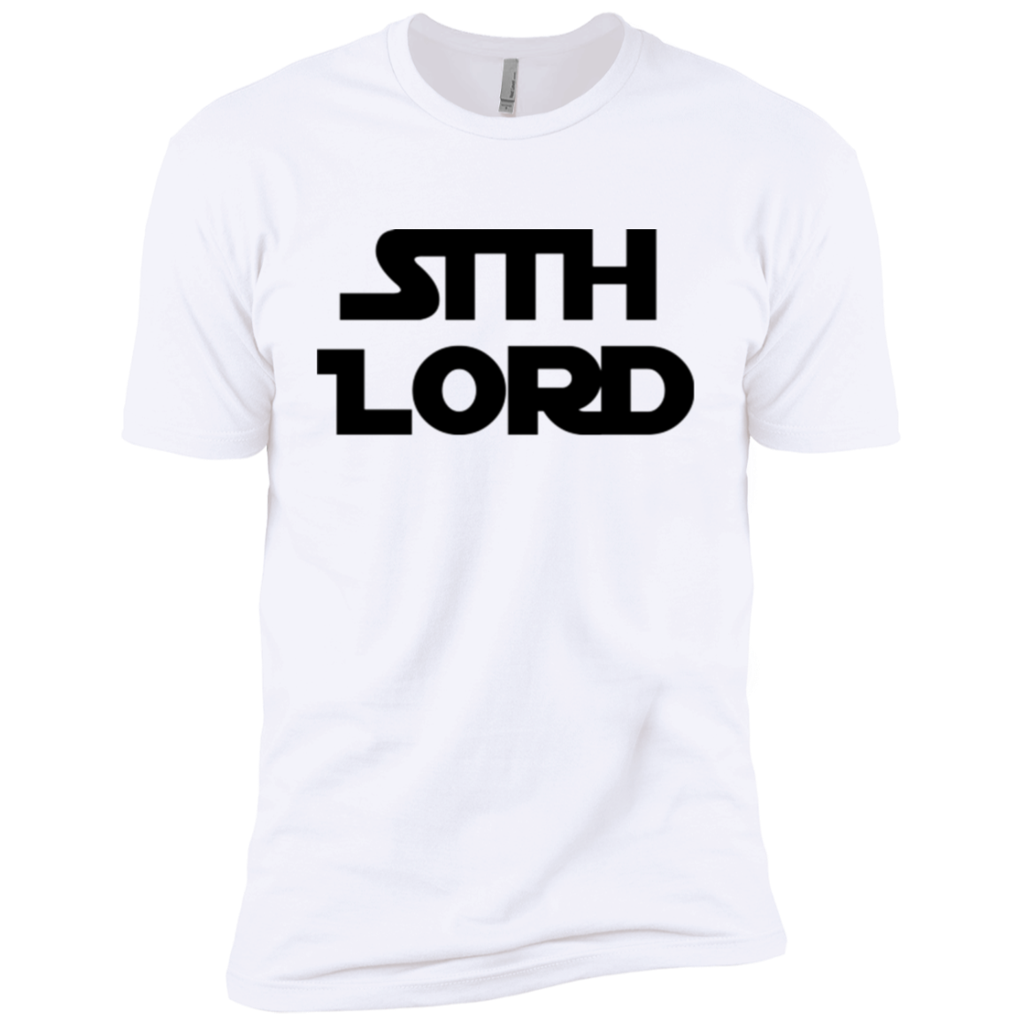Sith Lord Star Wars Men's Classic Tee