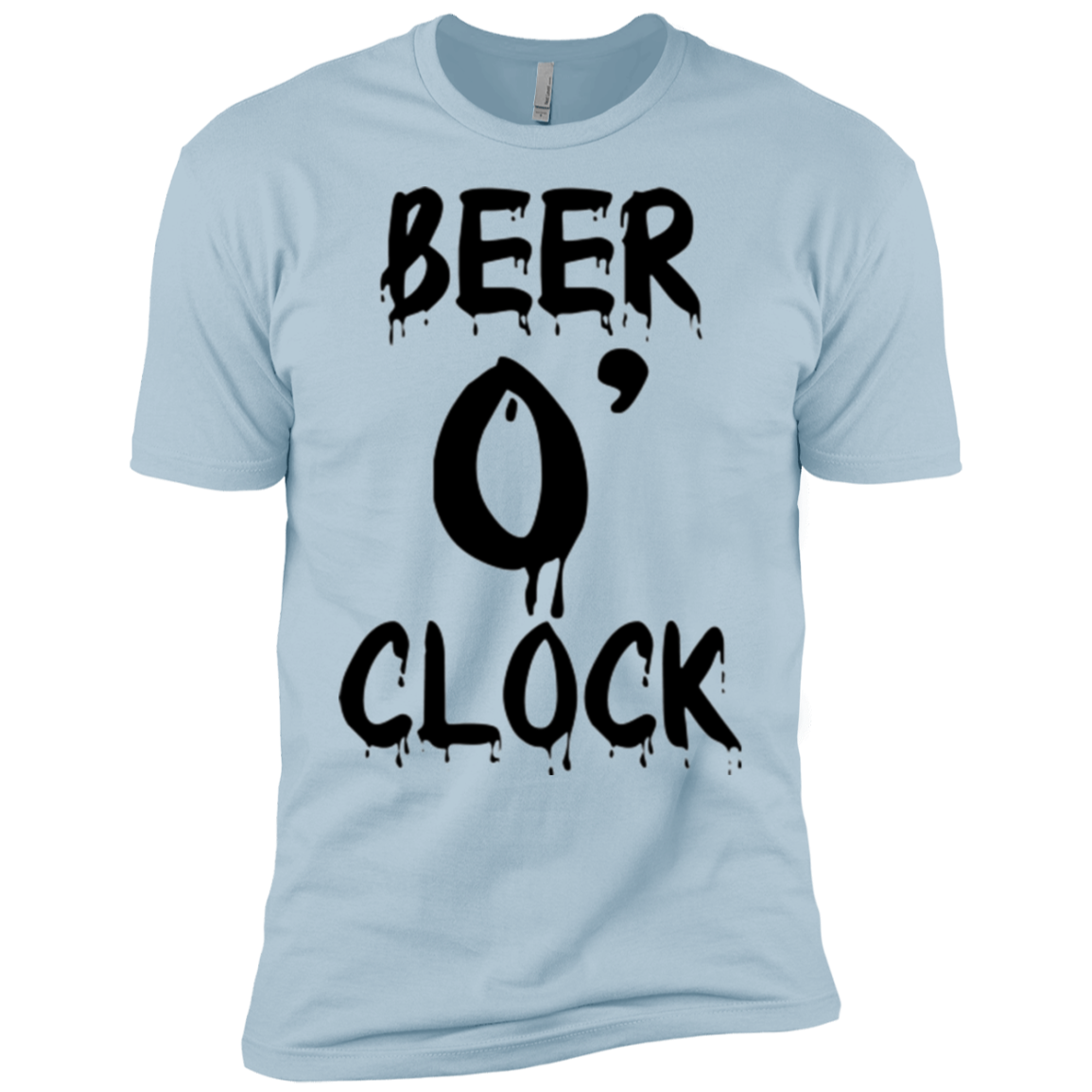 It's Beer o Clock Men's Classic Tee - Trendy Tees