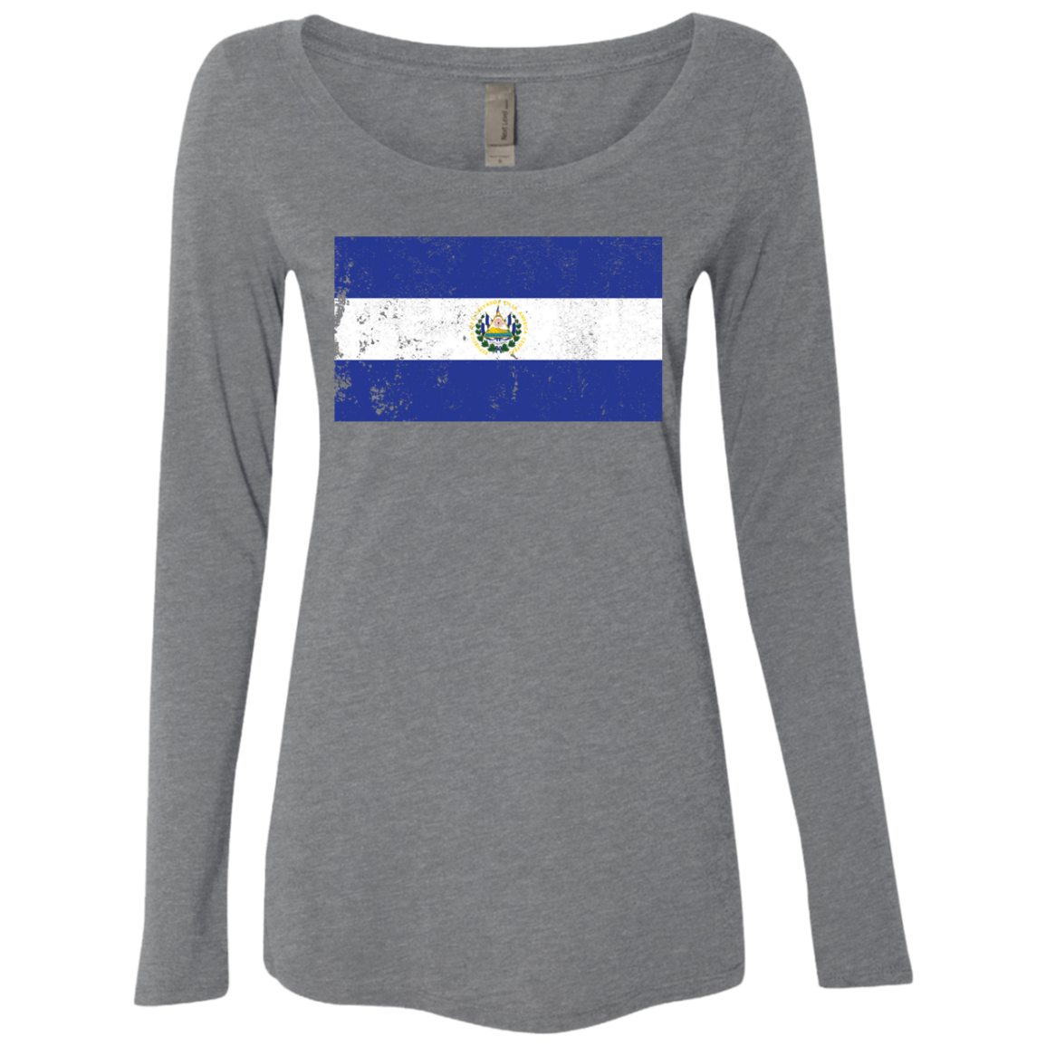 Salvador Women's Long Sleeve Tee