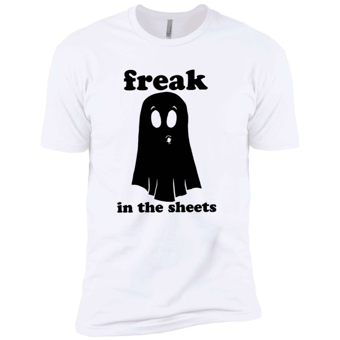Freak In The Sheets Men's Classic Tee