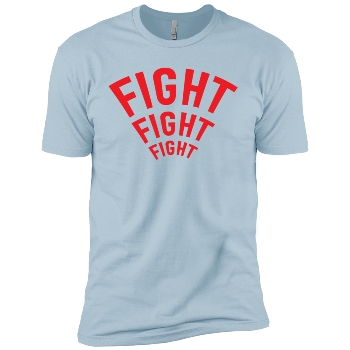 Fight Fight Fight Men's Classic Tee