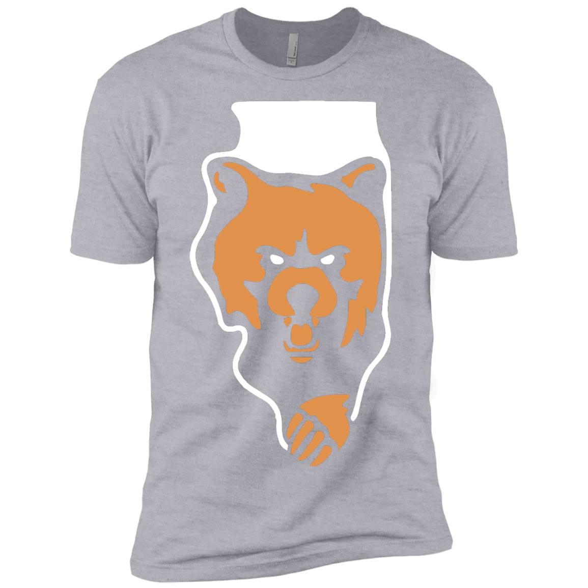 Illinois Men's Classic Tee