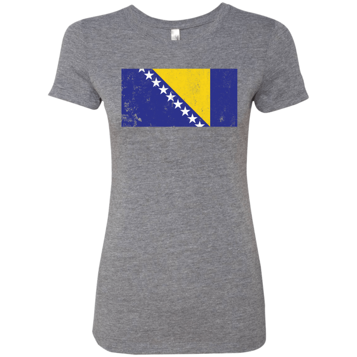 Bosnia And Herzegovina Women's Classic Tee