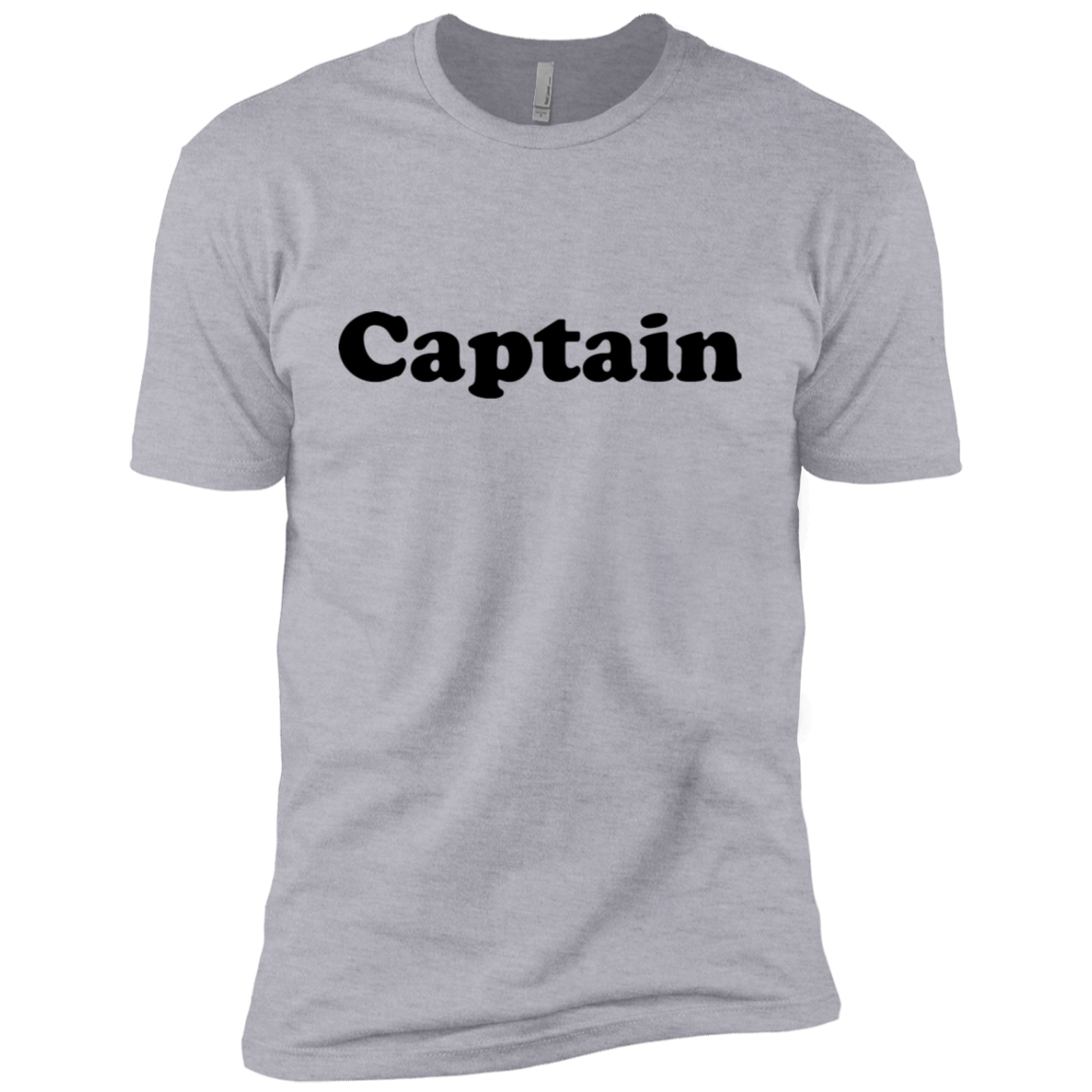 I'm The Captain Men's Classic Tee - Trendy Tees