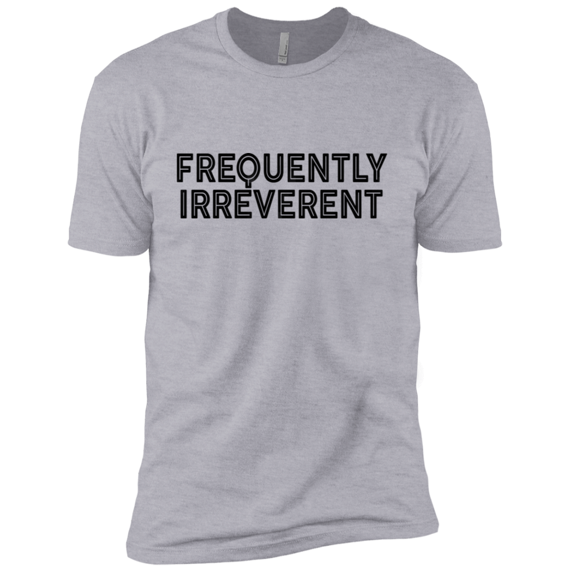 Frequently Irrelevant Men's Classic Tee