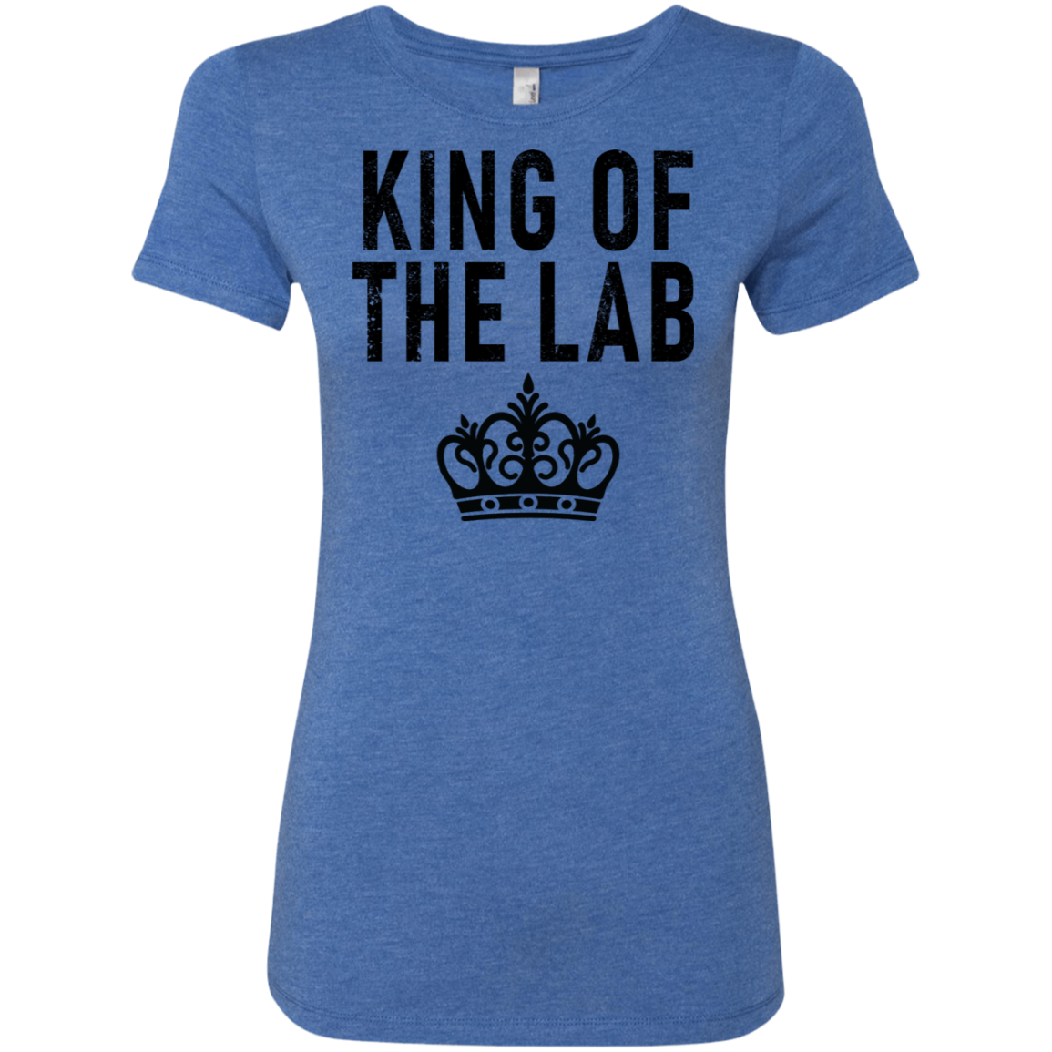 King Of The Lab Women's Classic Tee