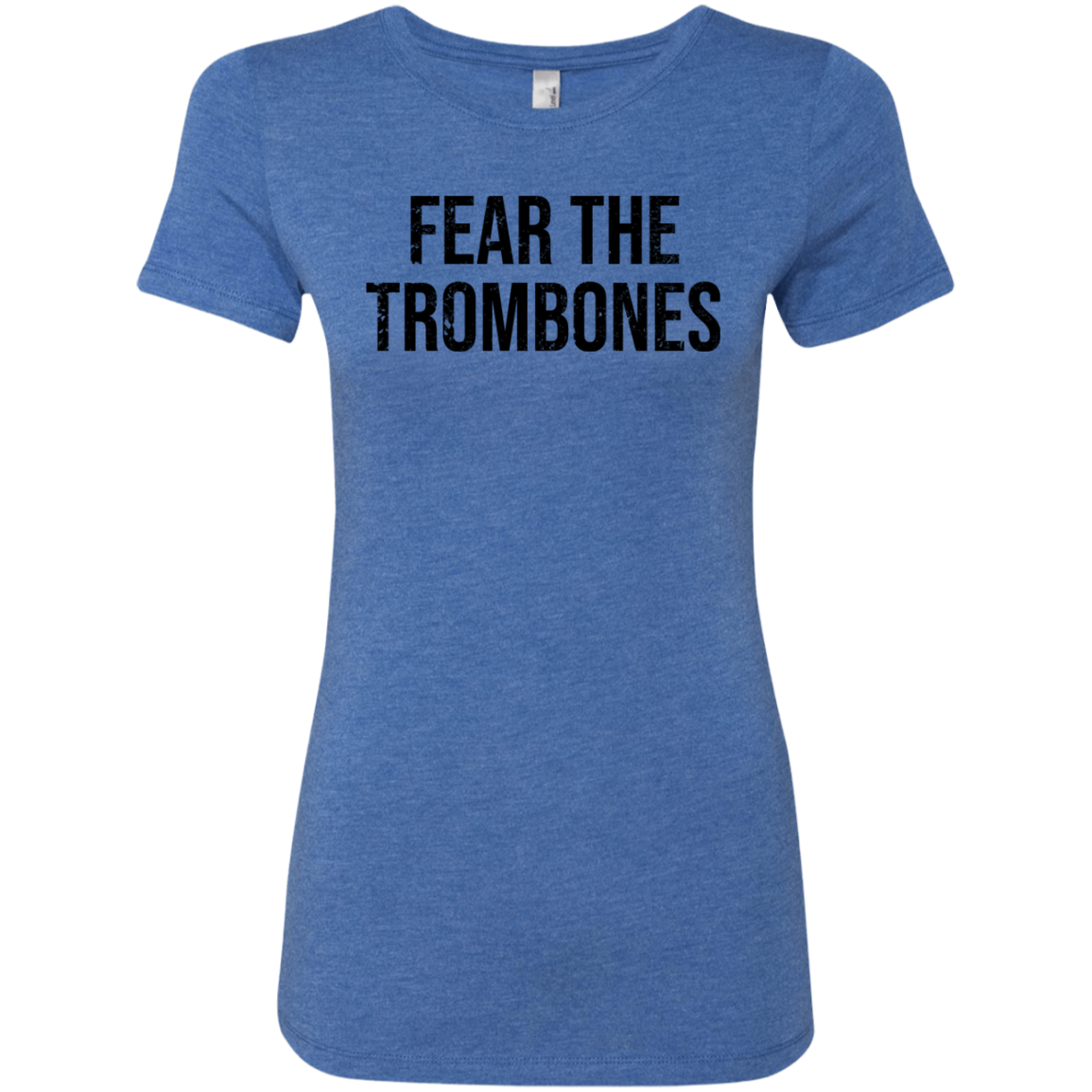 Fear The Trombones Women's Classic Tee