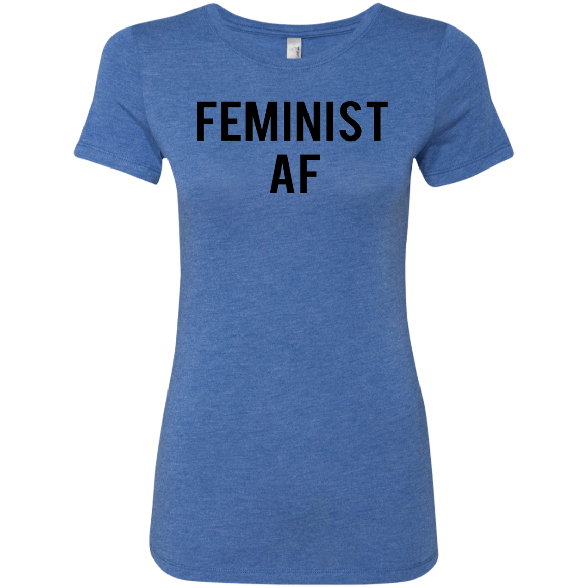 Feminist Af Women's Classic Tee