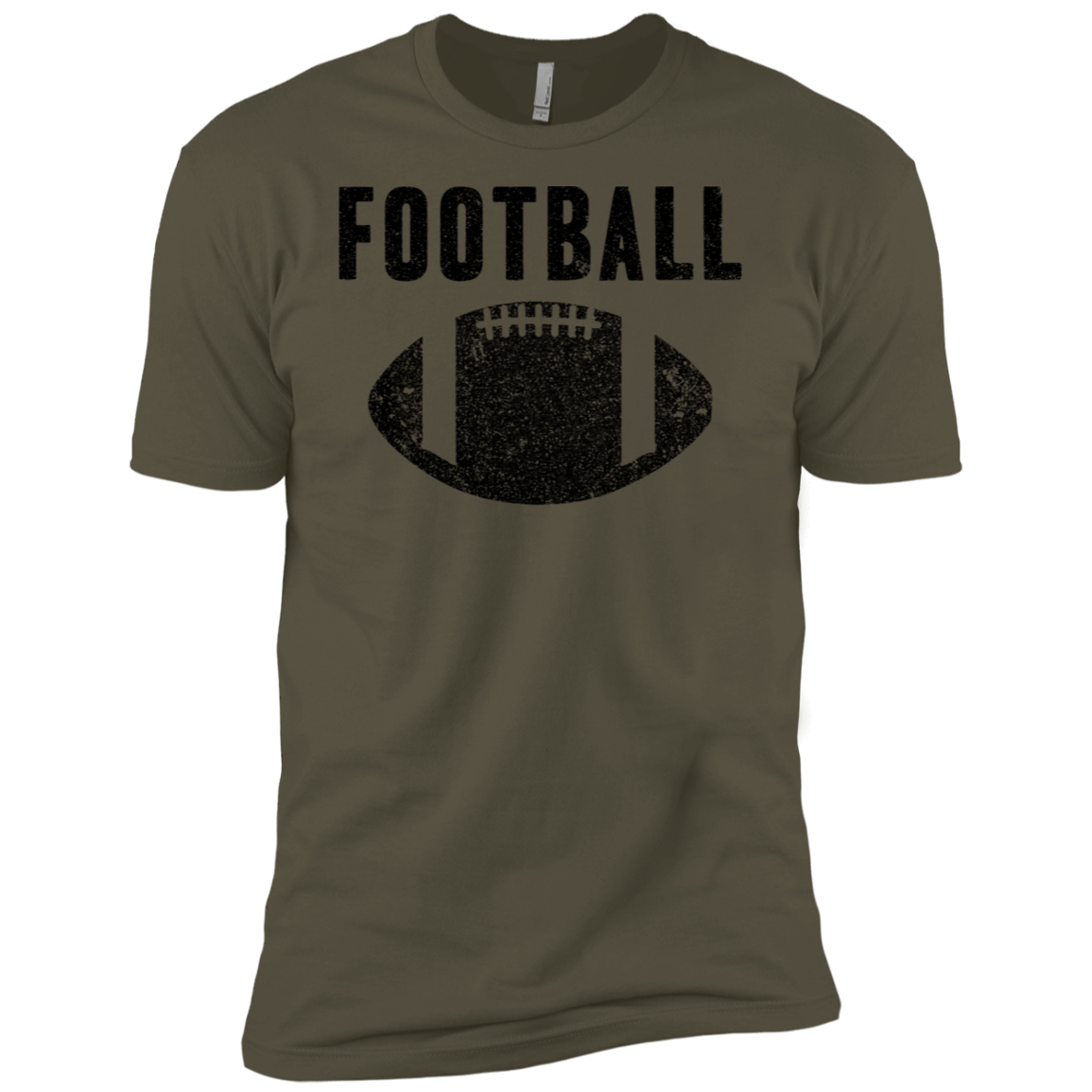 Football Men's Classic Tee