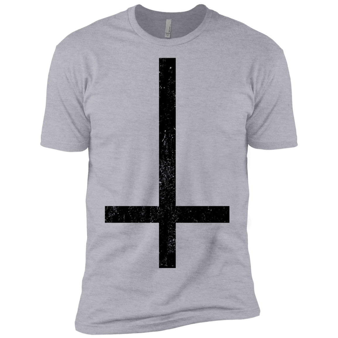 Inverted Cross Men's Classic Tee