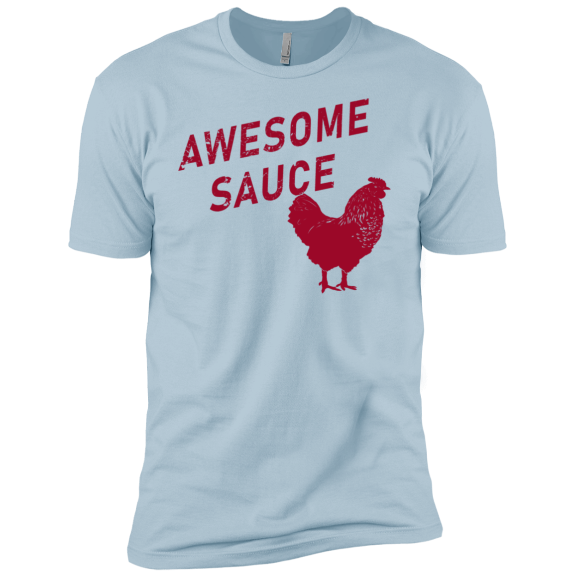Awesome Sauce Men's Classic Tee