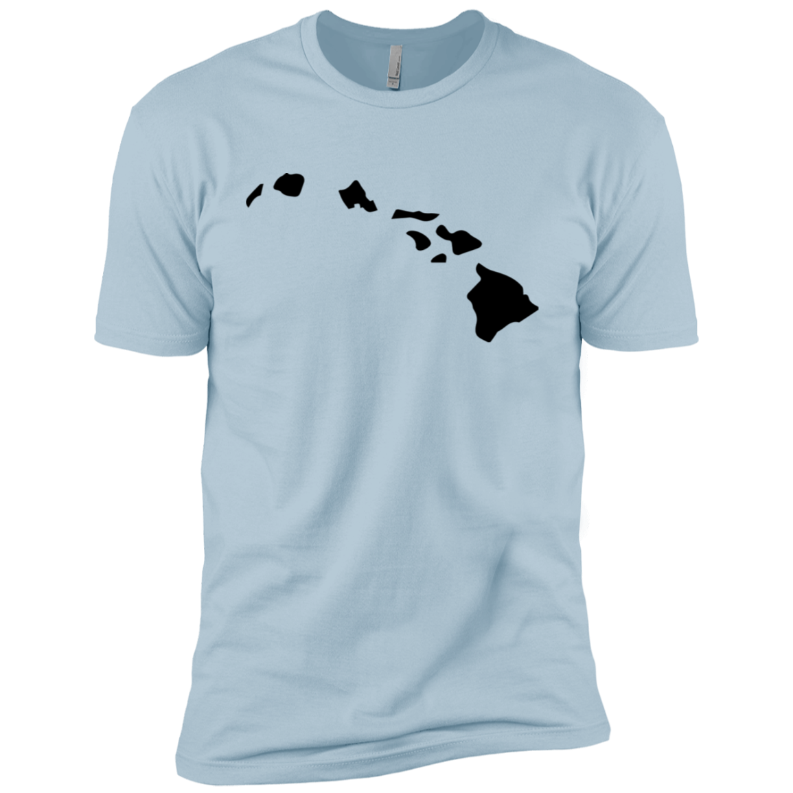 Hawaii Men's Classic Tee