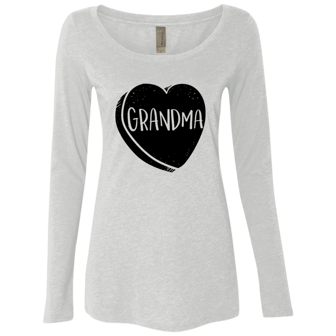 Grandma Women's Long Sleeve Tee