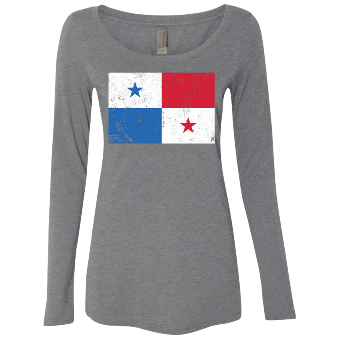 Panama Women's Long Sleeve Tee