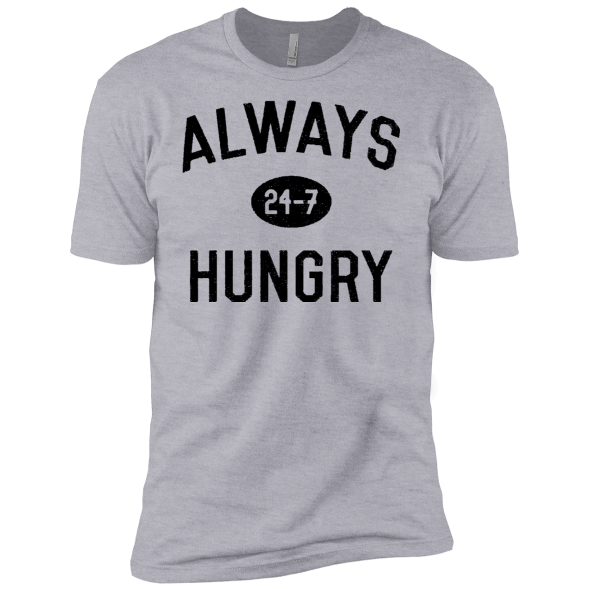 Hungry 247 Men's Classic Tee