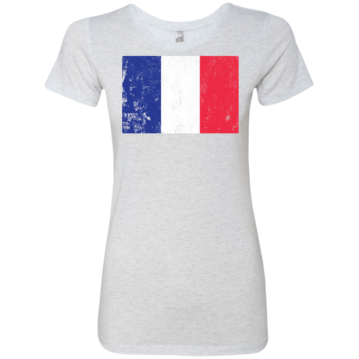 France Women's Classic Tee