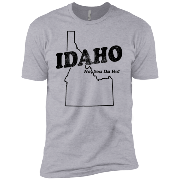 Idaho No You Da Ho Men's Classic Tee