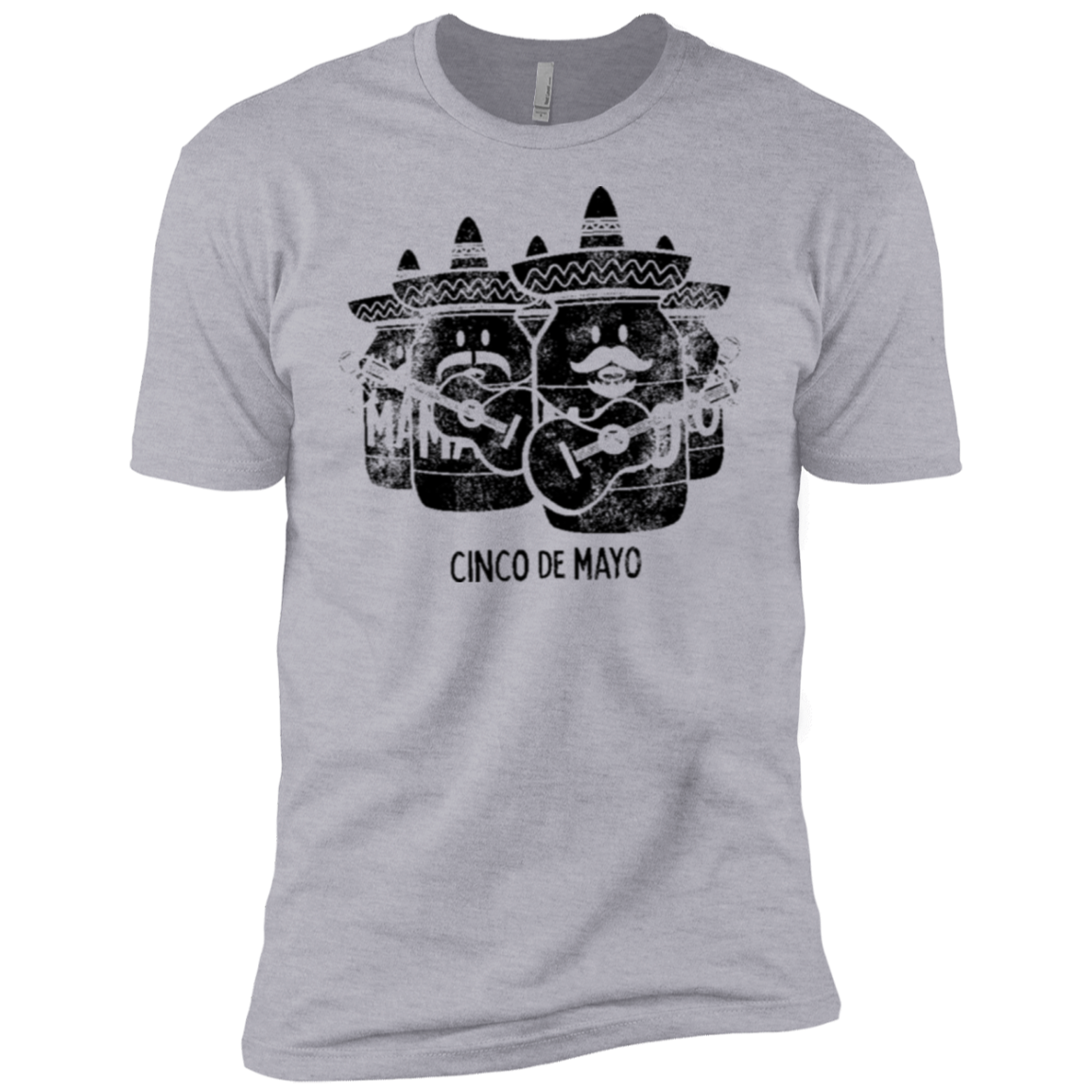 Cinco de Mayo Men's Classic Tee