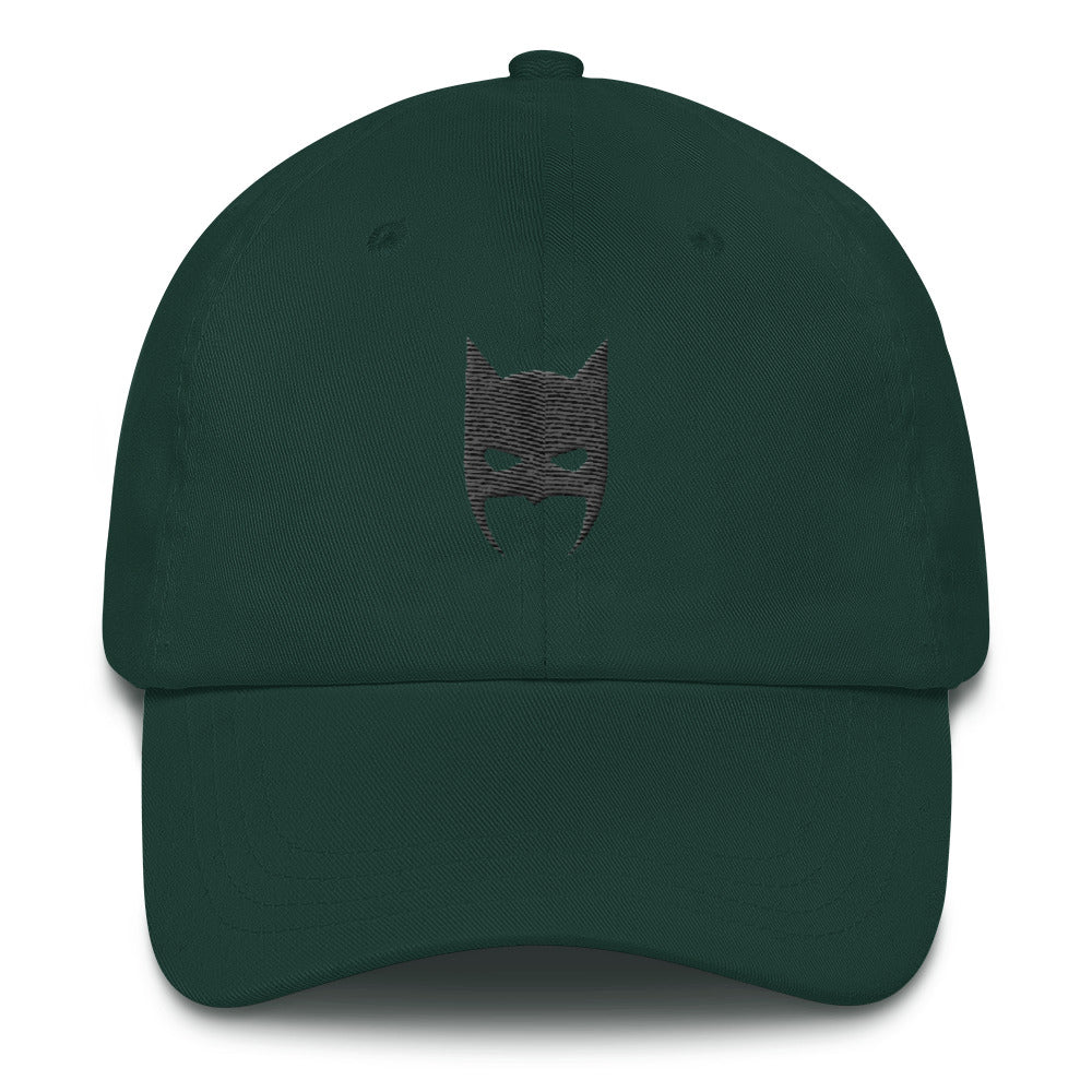 No, I'm Batman Embroidered Dad Hat
