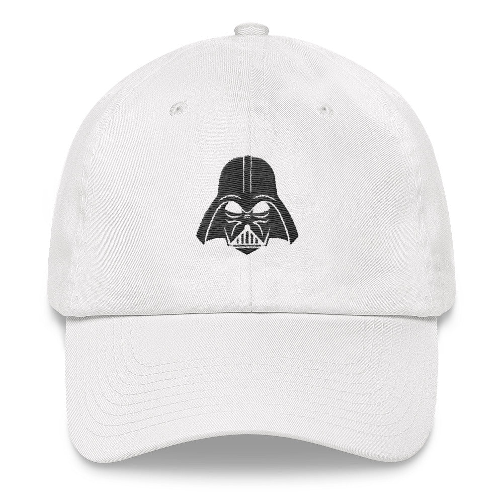 Darth Vader Embroidered Dad Hat