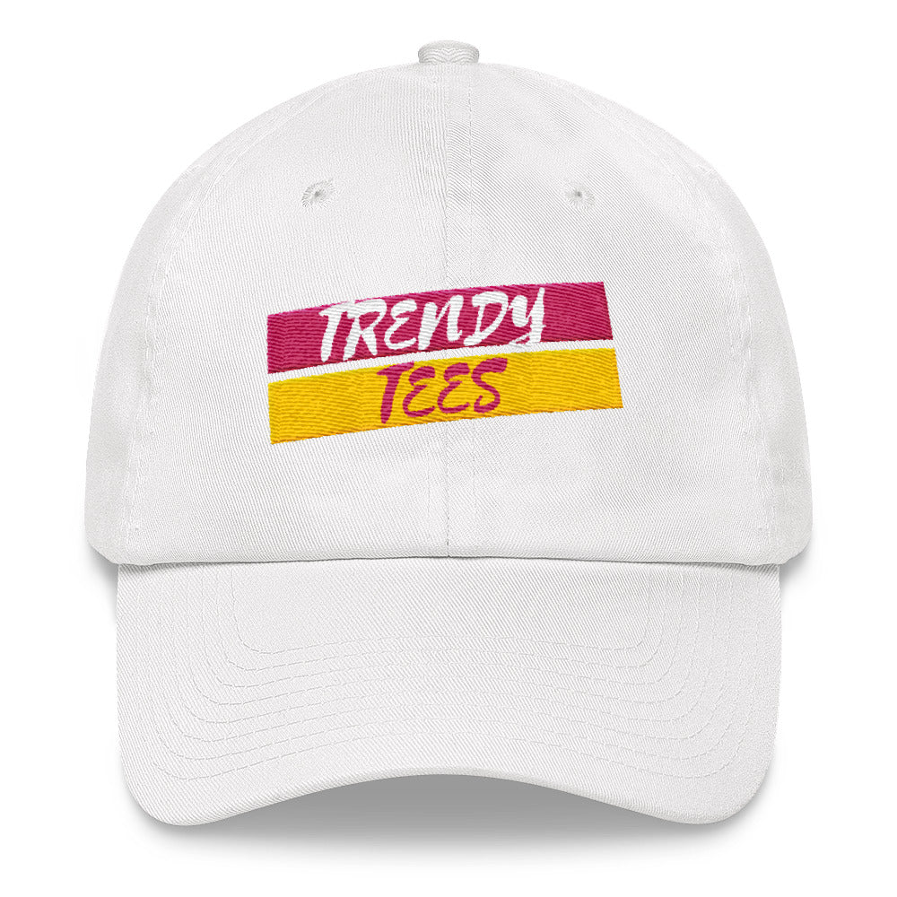 Trendy Tees Official Licensed Dad Hat