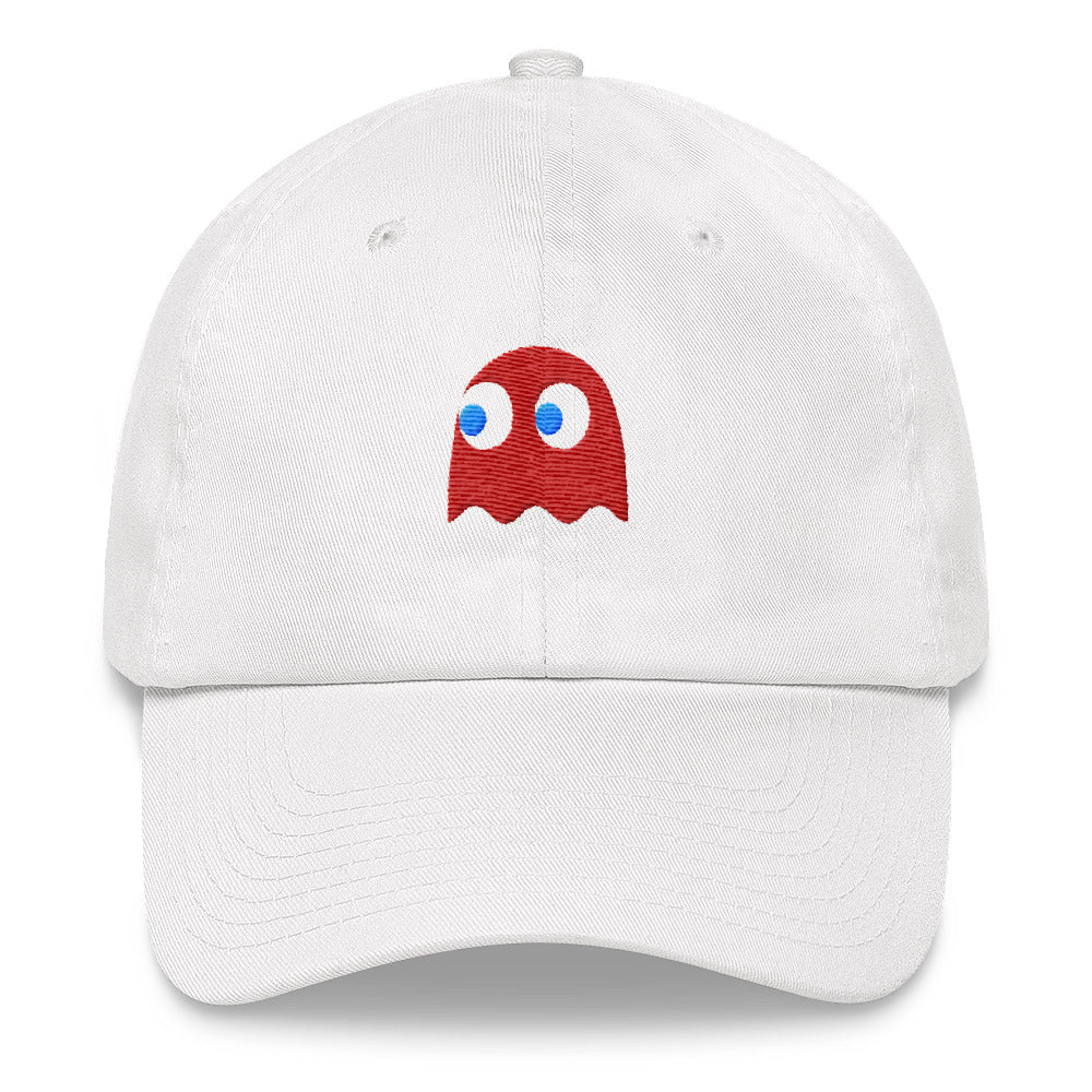 Game Over Pac-Man Lit Dad Hat